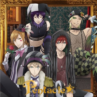 Dance with Devils ED – Mademo★iselle