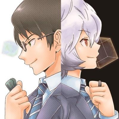 World Trigger OP2 – Ashita no Hikari