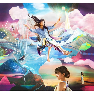miwa – SPLASH☆WORLD (5th Album)