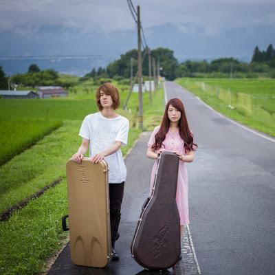 Kyoukai no Rinne 2nd Season ED – Hanashi wo Shiyou
