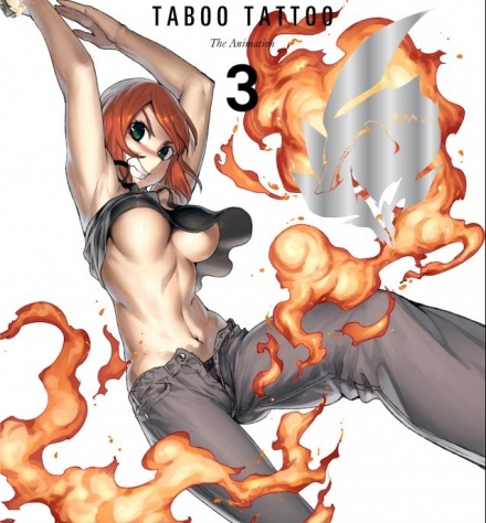 Taboo Tattoo Soundtrack Selection 3
