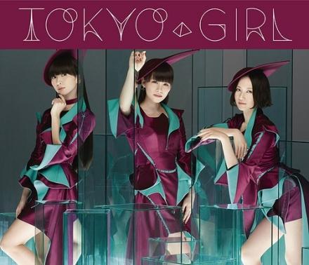 Perfume – TOKYO GIRL (Single)
