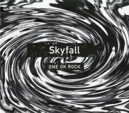 ONE OK ROCK – Skyfall
