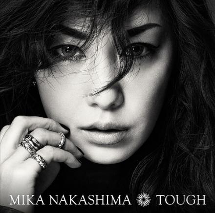 Mika Nakashima – Tough (8th Album)