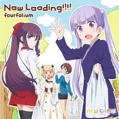 New Game! ED – Now Loading!!!!