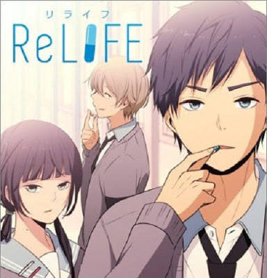 ReLIFE OP – Button