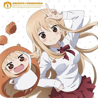 Himouto! Umaru-chan Character Song CD 1 – Dreamy Friends