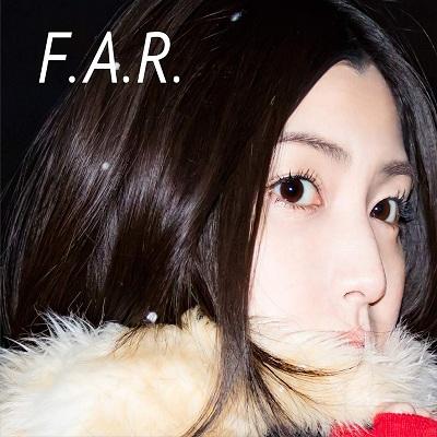 植田真梨恵 ミニアルバム「F.A.R. 」