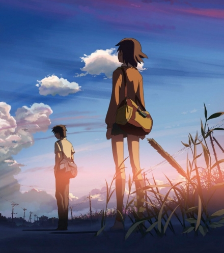 5 Centimeters per Second OST [Music Collection]