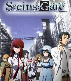 Steins;Gate OST [Music Collection]