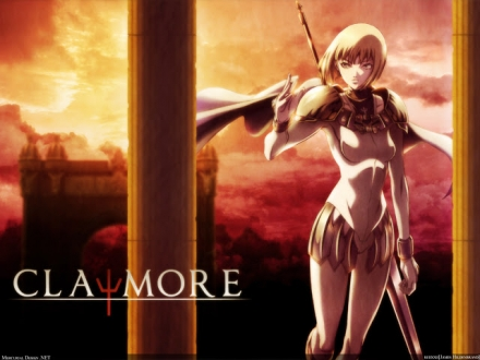 Claymore OST [Music Collection]