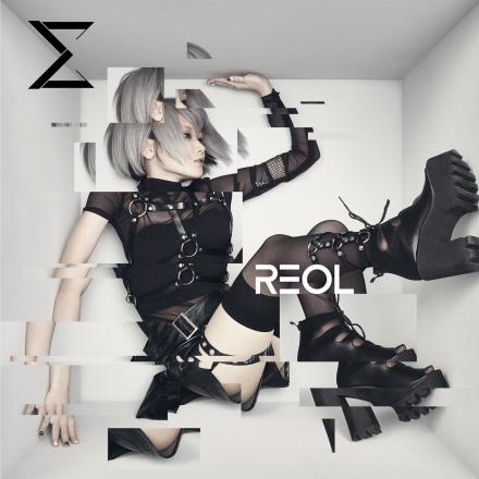 Reol – SIGMA Σ (Album)