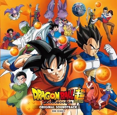 Dragon Ball Super Original Soundtrack