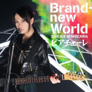 Gakusen Toshi Asterisk OP –  Brand-new World  Piacere
