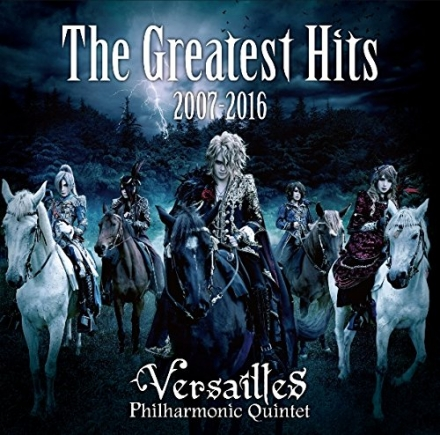 Versailles – The Greatest Hits 2007-2016