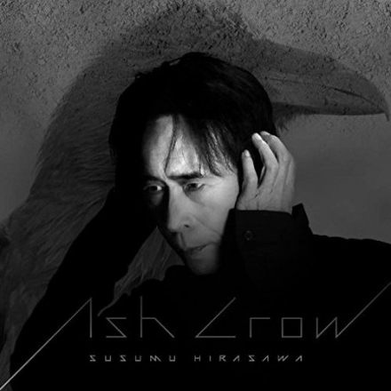 Susumu Hirasawa Soundtracks for BERSERK – Ash Crow Album (2016)