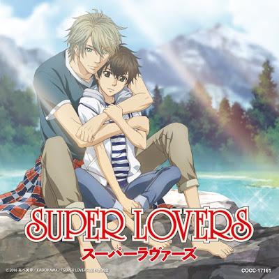 Super Lovers  OP – Okaeri