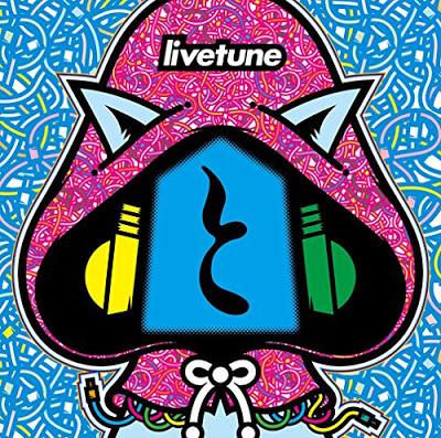 Livetune – To (2014)