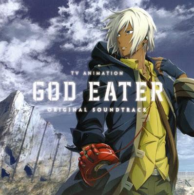 GOD EATER Original Soundtrack