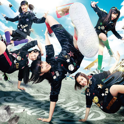 Momoiro Clover Z – The Golden History