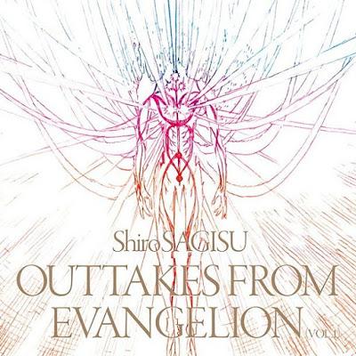 Shiro Sagisu – Outtakes from Evangelion Vol.1
